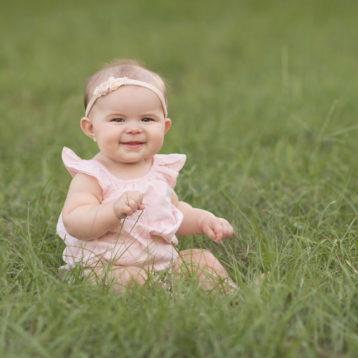 Katy TX baby photographer